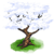 Debris 2x2 elder tree
