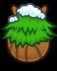 Evergreen Egg