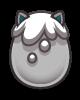 Snowdrift Egg Mythic