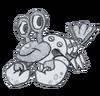 Ironshell-Baby