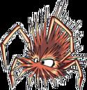 Monster dimspikemonster mythic adult