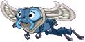 Monster lightwingmonster mythic teen