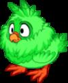 Wonder Green