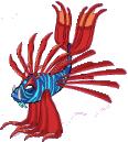 Monster shadefinmonster adult