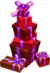 Decorations 1x1 Fire Gifts