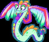 Quetzalcoatl Adult Mythic