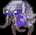 Monster darkscalemonster adult