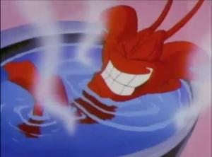 LobsterCookMeCookMeNow