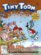 TTA Big Fall Issue!