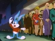 Buster Bunny milkcap
