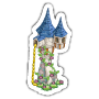Sticker rapunzelstower@2x