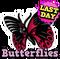 Butterflies last hud