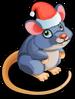 Xmas Mouse single