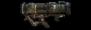 ArcherHeavyRocket