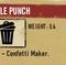 Hole Punch Thumbnail