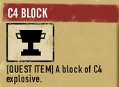 C4block sdw