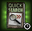 Quick Search icon