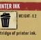 Printer Ink Thumbnail