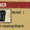 Bleach (junk) Thumbnail
