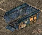Metal Storage 1