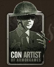 Con Artist Games