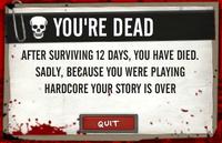 Hard-Core Death