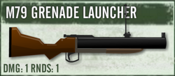 M79 updated sdw