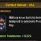 Combat Helmet - USA Thumbnail