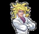 Professor Licurgo (Louco)