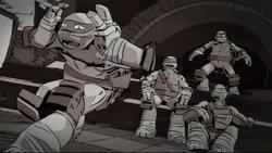 Ending Episode Cockroach Terminator