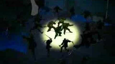 TMNT (2003) opening
