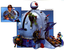 Technodrome Toy