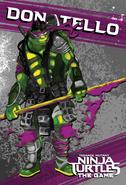 Donatello brothersunite