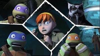 Teenage Mutant Ninja Turtles Season 2 Finale Trailer