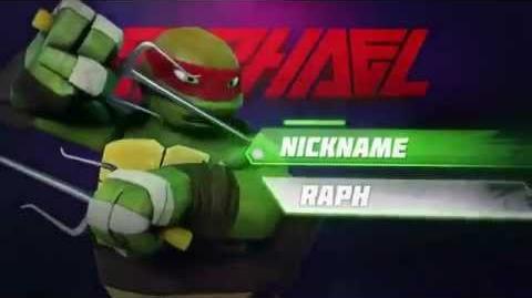 2012 Meet Raphael Trailer