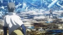 Toaru Majutsu no Index II E22 22m 23s