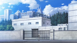 Toaru Majutsu no Index E19 16m 44s