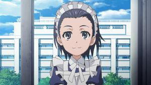 Tsuchimikado Maika