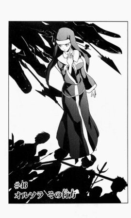Toaru Majutsu no Index Manga Chapter 046