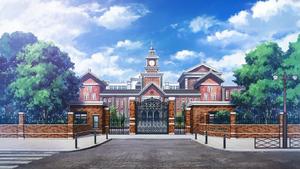 Tokiwadai Academy
