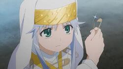 Toaru Majutsu no Index E23 20m 33s