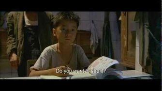 CJ7 (2008) - Theatrical Trailer