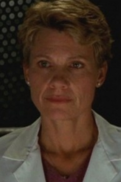 Professor Maggie Walsh - BTVS