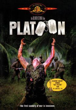 Platoon 1986