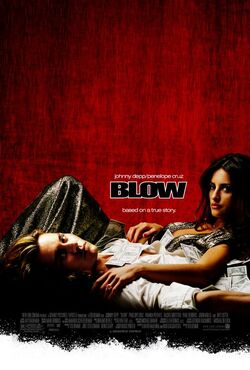 Blow 2001