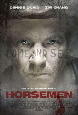 Horsemen 2009