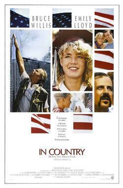 In Country 1989