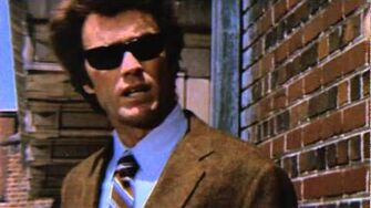 Dirty Harry 1971 - Theatrical Trailer