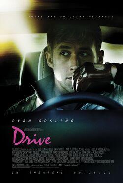 Drive 2011