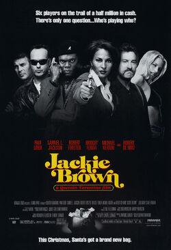 Jackie Brown 1997